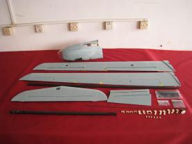 techpod uav kit